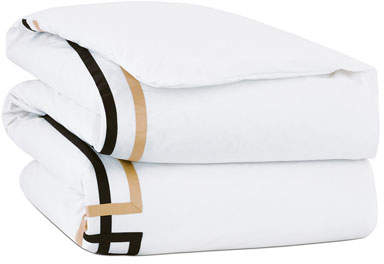 Sloane Eastern Accents Oversized Queen Duvet Cover