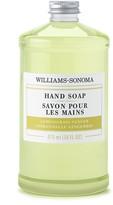 Williams-Sonoma Hand Soap, Lemongrass Ginger