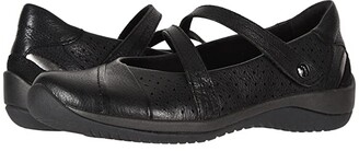 Earth Newton (Black Old) Women's Shoes