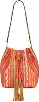 Eric Javits Millicent Squishee® Bucket Bag