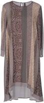 Manila Grace Knee-length dresses