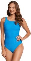 Gottex Essence Mastectomy High Neck One Piece Swimsuit 8159942