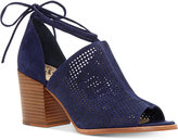 Vince Camuto Lindel Lace-Up Sandals