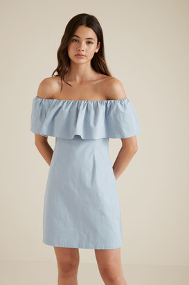 Seed Heritage Poplin Dress