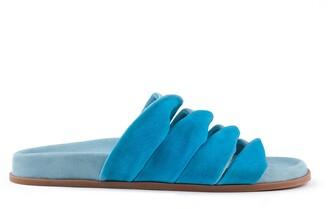 Italeau Mascia Waterproof Slide Sandal