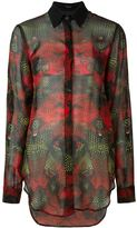 Marcelo Burlon County of Milan 'Cartago' shirt