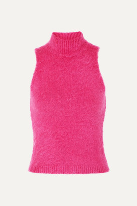Versace Knitted Top - Pink