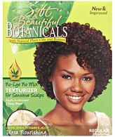 Soft & Beautiful Botanicals Regular Texturizer