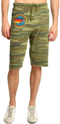 Aviator Nation Camo Shorts