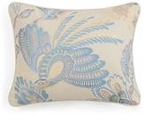 "Sky Portia Embroidered Bird Decorative Pillow, 16"" x 20"""