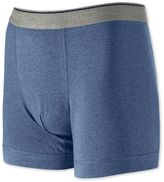 Blue Jersey Trunks Size Large By Charles Tyrwhitt