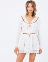 Finders Keepers Belle Playsuit