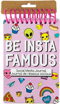 Fashion Angels Be Insta Famous Notebook