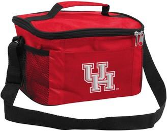 Unbranded Houston Cougars 6-Pack Kooler Tote
