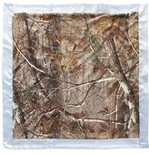 "Carstens Realtree AP Camo Baby Blanket, 34"" x 34"""