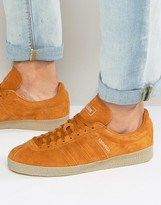 adidas Topanga Sneakers In Brown S76625