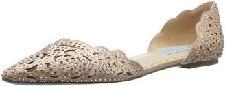 Blue by Betsey Johnson Women's SB-Lucy