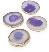 Gift Boutique RABLABS Lumino Gilded Coasters