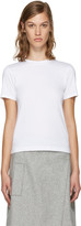 Acne Studios Two-Pack White Dorla T-Shirt