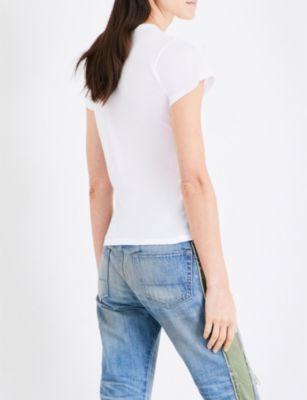 NSF Alessi cotton T-shirt