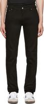 Acne Studios Black North Jeans
