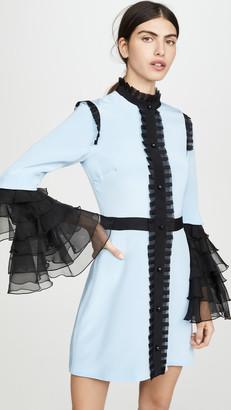 macgraw Sincerity Blue Dress