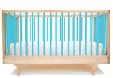 KALON STUDIOS Caravan Baby Bed - Blue