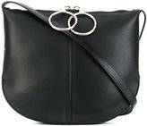 Nina Ricci Kuti small shoulder bag - women - Leather - One Size