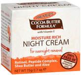 Palmers Cocoa Butter Moisture Rich Night Cream