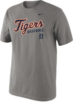Nike Men's Detroit Tigers Practice T-Shirt