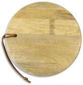 Caravan Mango Wood Round Cheese Board