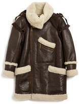DSQUARED2 Sandstorm Coat