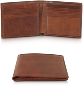 The Bridge Story Uomo Leather Men's Billfold Wallet