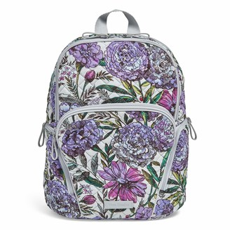 Vera Bradley Women's Hadley Backpack Signature Cotton