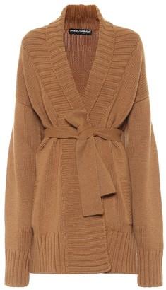 Dolce & Gabbana Cashmere cardigan