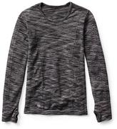 Athleta Girl Spacedye Tracker Long Sleeve
