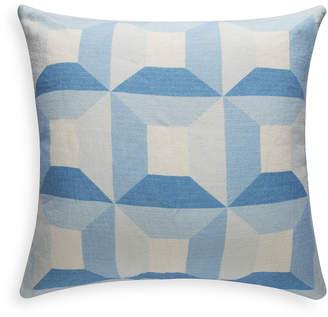 Jonathan Adler Sorrento Squares Pillow
