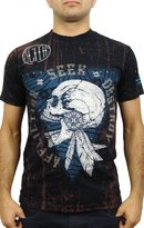 Affliction Prayer Of Destruction Men's T-Shirt XL