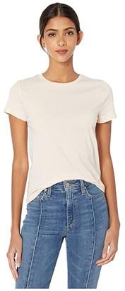 Volcom One of Each Tee (Light Peach) Women's T Shirt