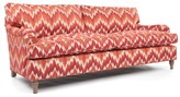 The Well Appointed House Nassau Sofa-Available in Three Different Sizes