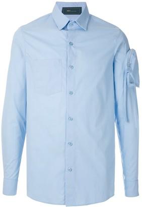 Piet Utility long sleeved shirt
