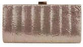 Jessica McClintock Bailey Quilted Clutch