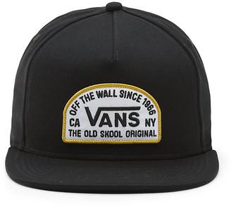 Vans Latrobe Snapback Hat