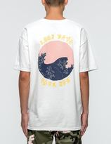 10.Deep Waves S/S T-Shirt