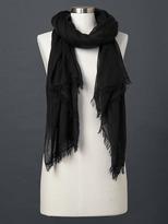 Gap Wool solid scarf