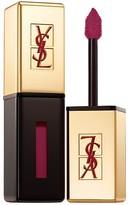 Saint Laurent Rouge Pur Couture Vernis à Lèvres Glossy Stain