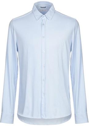 Grey Daniele Alessandrini Shirts