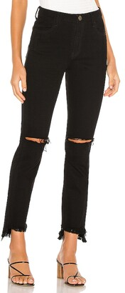 Show Me Your Mumu Tribeca Skinny Jean. - size 28 (also