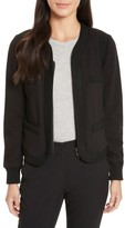 Tracy Reese Women's Zip Detail Cardigan