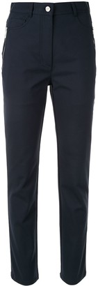 Dion Lee High Waisted Skinny Jeans